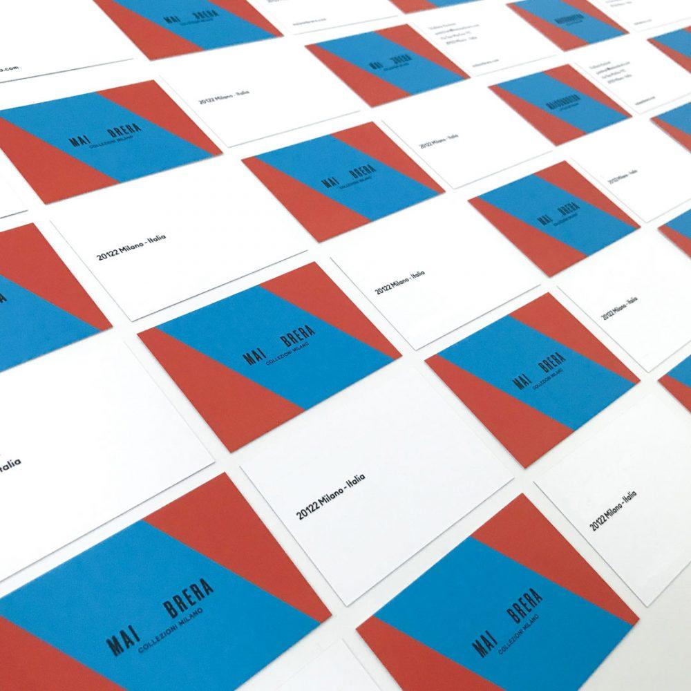 Progettazione grafica per loghi e biglietti da visita - immagine coordinata aziendale - pianificazione e gestione social